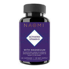 NAOMI Activated Vitamin D