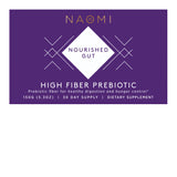High Fiber Prebiotic Powder 90-Day Supply