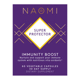 Immunity Boost with Vitamin C 90-Day Supply