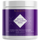 Grass-Fed Collagen Protein 15g: Chocolate