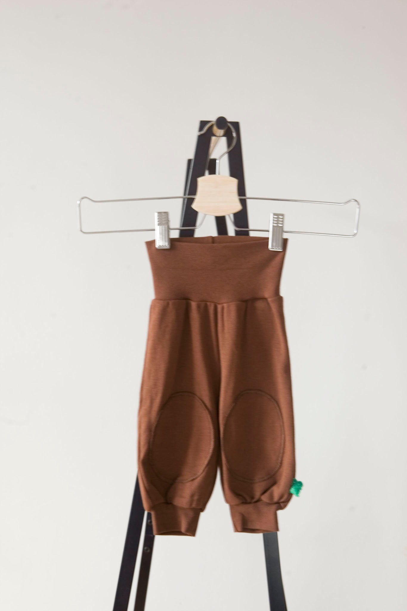 Fred's World ALFA Cappuccino Solid Coloured Pants 0-3m