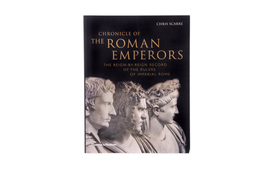 The Chronicle of the Roman Emperors