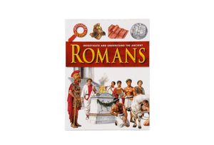 Romans (Investigate and Understand Spotlight) by John Haywood