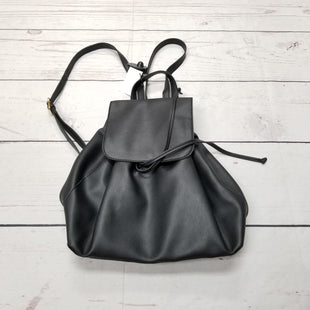 Primary Photo - BRAND: JUST FAB STYLE: BACKPACK COLOR: BLACK SIZE: MEDIUM SKU: 116-116141-6411