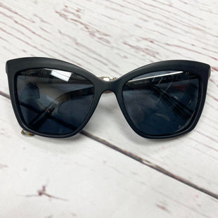 Primary Photo - BRAND: TED BAKER STYLE: SUNGLASSES COLOR: BLACK OTHER INFO: SQUARE CAT EYE POLARIZED SKU: 116-116137-7447