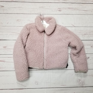 Primary Photo - BRAND: ASHLEY STYLE: COAT SHORT COLOR: LILAC SIZE: L SKU: 116-116126-30270
