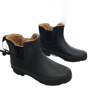 Primary Photo - BRAND:    CHOOKA STYLE: BOOTS RAIN COLOR: BLACK SIZE: 7 OTHER INFO: CHOOKA - SKU: 116-116126-36071