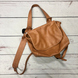 Primary Photo - BRAND: UNIVERSAL THREAD STYLE: BACKPACK COLOR: BROWN SIZE: MEDIUM SKU: 116-116147-1183