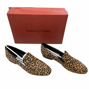 Primary Photo - BRAND: DONALD PLINER STYLE: SHOES LOW HEEL COLOR: ANIMAL PRINT SIZE: 9.5 OTHER INFO: MSRP $228 SKU: 116-116141-8915
