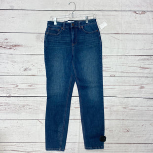 Primary Photo - BRAND: LAUREN CONRAD STYLE: JEANS COLOR: DENIM BLUE SIZE: 8 SKU: 116-116140-7386