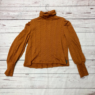 Primary Photo - BRAND: SHEIN STYLE: SWEATER LIGHTWEIGHT COLOR: RUST SIZE: XL SKU: 116-116140-7435