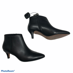 Primary Photo - BRAND: CLARKS STYLE: BOOTS ANKLE COLOR: BLACK SIZE: 7.5 SKU: 116-116126-35947