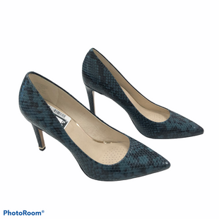Primary Photo - BRAND: KENNETH COLE STYLE: SHOES HIGH HEEL COLOR: SNAKESKIN PRINT SIZE: 7 OTHER INFO: MSRP 150.00 RILEY 85 PUMP SKU: 116-116134-9524