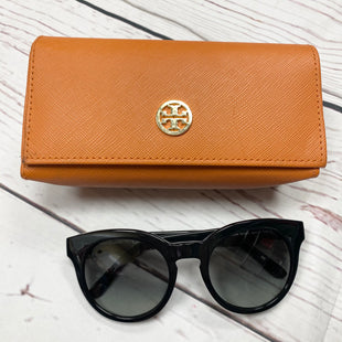Primary Photo - BRAND: TORY BURCH STYLE: SUNGLASSES COLOR: BLACK OTHER INFO: BATIK GARDEN SKU: 116-116134-6587