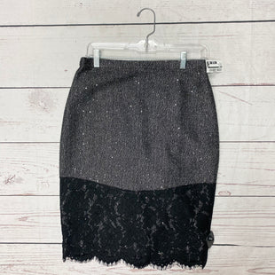 Primary Photo - BRAND: J CREW STYLE: SKIRT COLOR: CHARCOAL SIZE: 6 OTHER INFO: MSRP $128 SKU: 116-116141-6429