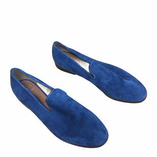 Primary Photo - BRAND: FRANCO SARTO STYLE: SHOES FLATS COLOR: BLUE SIZE: 8.5 SKU: 116-116140-11697