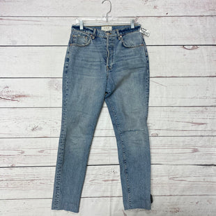 Primary Photo - BRAND: WE THE FREE STYLE: JEANS COLOR: DENIM SIZE: 8 SKU: 116-116147-1373