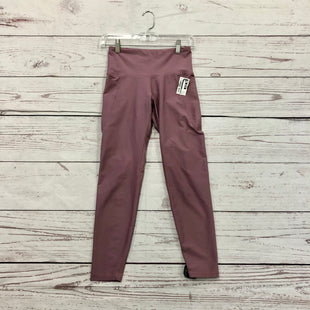 Primary Photo - BRAND: OLD NAVY STYLE: ATHLETIC PANTS COLOR: MAUVE SIZE: XS SKU: 116-116147-1260