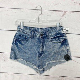 Primary Photo - BRAND: BDG STYLE: SHORTS COLOR: DENIM BLUE SIZE: 4 SKU: 116-116140-7481