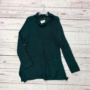 Primary Photo - BRAND: NIC + ZOE STYLE: SWEATER LIGHTWEIGHT COLOR: GREEN SIZE: XL SKU: 116-116126-31396
