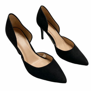 Primary Photo - BRAND: A NEW DAY STYLE: SHOES HIGH HEEL COLOR: BLACK SIZE: 6 SKU: 116-116134-9801