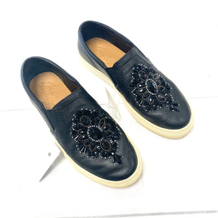 Primary Photo - BRAND: BRIGHTON STYLE: SHOES FLATS COLOR: BLACK SIZE: 7 OTHER INFO: MSRP 190 SKU: 116-116126-34466