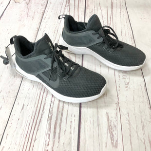 Primary Photo - BRAND: NIKE STYLE: SHOES ATHLETIC COLOR: BLACK SIZE: 8 SKU: 116-116147-1267