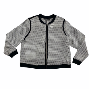 Primary Photo - BRAND: ANA STYLE: JACKET OUTDOOR COLOR: WHITE BLACK SIZE: XL SKU: 116-116134-9660
