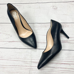 Primary Photo - BRAND: VINCE CAMUTO STYLE: SHOES HIGH HEEL COLOR: BLACK SIZE: 8 SKU: 116-116140-7400