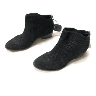 Primary Photo - BRAND: SEYCHELLES STYLE: BOOTS ANKLE COLOR: BLACK SIZE: 8.5 SKU: 116-116140-10240