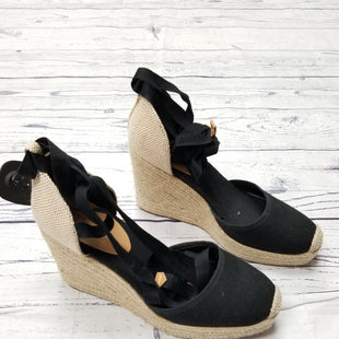 Primary Photo - BRAND: EXPRESS STYLE: SHOES HIGH HEEL COLOR: BLACK SIZE: 10 SKU: 116-116137-6491