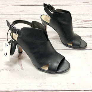 Primary Photo - BRAND: VINCE CAMUTO STYLE: SHOES HIGH HEEL COLOR: BLACK SIZE: 6.5 SKU: 116-116147-1031