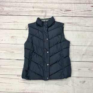 Primary Photo - BRAND: GAP STYLE: VEST DOWN COLOR: POLKADOT SIZE: L SKU: 116-116140-6677
