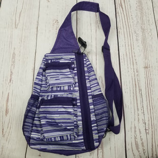 Primary Photo - BRAND: THIRTY ONE STYLE: BACKPACK COLOR: PURPLE SIZE: MEDIUM SKU: 116-116149-10