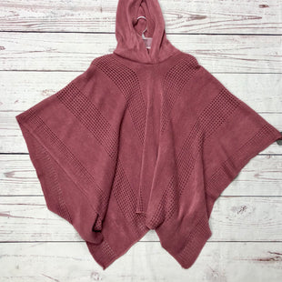 Primary Photo - BRAND:    CLOTHES MENTOR STYLE: SWEATER LIGHTWEIGHT COLOR: MAUVE SIZE: M OTHER INFO: DAVID AND YOUNG - SKU: 116-116137-8194