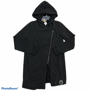 Primary Photo - BRAND: MYSTREE STYLE: JACKET OUTDOOR COLOR: BLACK SIZE: M OTHER INFO: NWT MSRP 59.00 SKU: 116-116134-8944