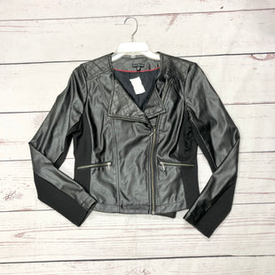 Primary Photo - BRAND: WILLI SMITH STYLE: JACKET OUTDOOR COLOR: LEATHER SIZE: 8 SKU: 116-116147-1209