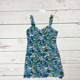 Primary Photo - BRAND: WILD FABLE STYLE: DRESS SHORT SLEEVELESS COLOR: FLORAL SIZE: M SKU: 116-116140-7479