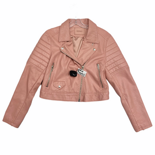 Primary Photo - BRAND: BLANKNYC STYLE: JACKET OUTDOOR COLOR: PINK SIZE: M SKU: 116-116134-9630