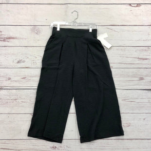 Primary Photo - BRAND: LULULEMON STYLE: ATHLETIC CAPRIS COLOR: BLACK SIZE: 6 SKU: 116-116141-6486