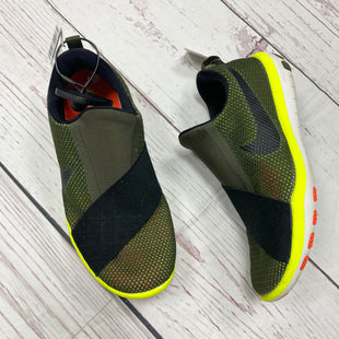 Primary Photo - BRAND: NIKE STYLE: SHOES ATHLETIC COLOR: GREEN SIZE: 7 SKU: 116-116140-6636