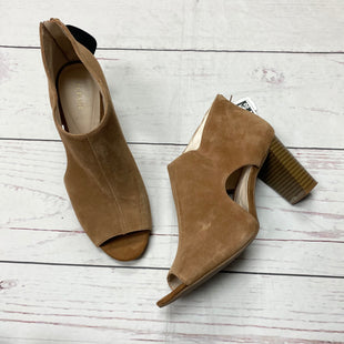 Primary Photo - BRAND: ALFANI STYLE: SHOES HIGH HEEL COLOR: BROWN SIZE: 8.5 SKU: 116-116147-1224