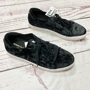Primary Photo - BRAND: KENNETH COLE STYLE: SHOES ATHLETIC COLOR: BLACK SIZE: 8.5 SKU: 116-116126-30294
