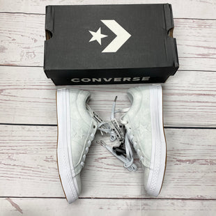 Primary Photo - BRAND: CONVERSE STYLE: SHOES ATHLETIC COLOR: BLUE SIZE: 6 SKU: 116-116140-5778