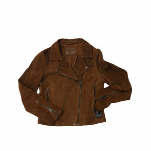 Primary Photo - BRAND: BLANKNYC STYLE: JACKET OUTDOOR COLOR: BROWN SIZE: M OTHER INFO: AS IS SLEEVE SKU: 116-116134-9923