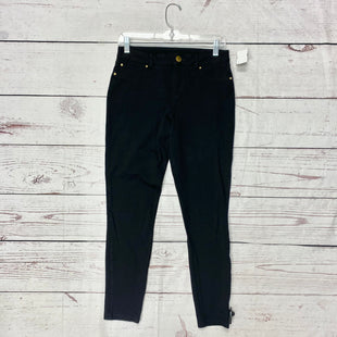 Primary Photo - BRAND: INC STYLE: PANTS COLOR: BLACK SIZE: 8 SKU: 116-116126-31418