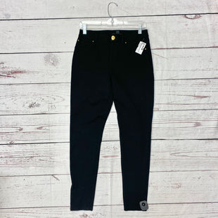 Primary Photo - BRAND: INC STYLE: PANTS COLOR: BLACK SIZE: 8 SKU: 116-116126-31417