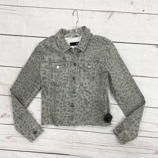 Primary Photo - BRAND: KUT STYLE: JACKET OUTDOOR COLOR: DENIM SIZE: XS SKU: 116-116141-6990