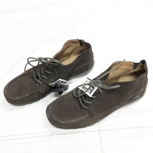 Boots Ankle By Easy Spirit  Size: 8 - BRAND: EASY SPIRIT STYLE: BOOTS ANKLE COLOR: BROWN SIZE: 8 SKU: 116-116134-8687