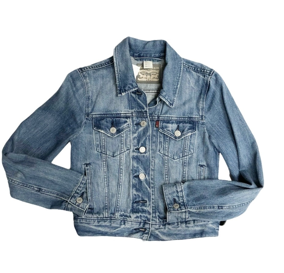 Jacket Outdoor By Levis  Size: Xs